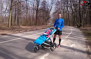wozek_trening