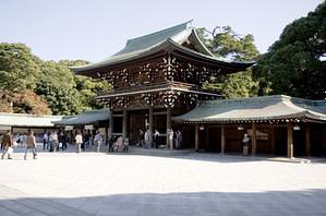 23.Meiji.Jingu.Shrine