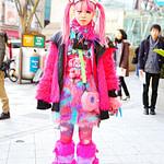 PinkHarajukuStylemar21
