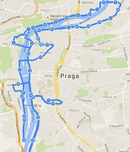 praga_trasa